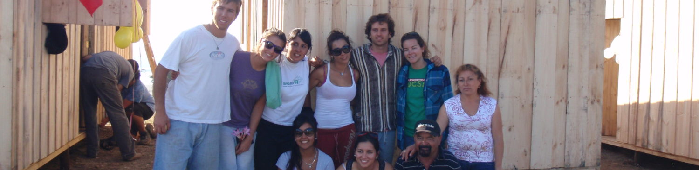 Auslandsaufenthalt in Lateinamerika